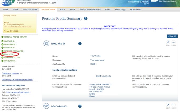 personal_profile